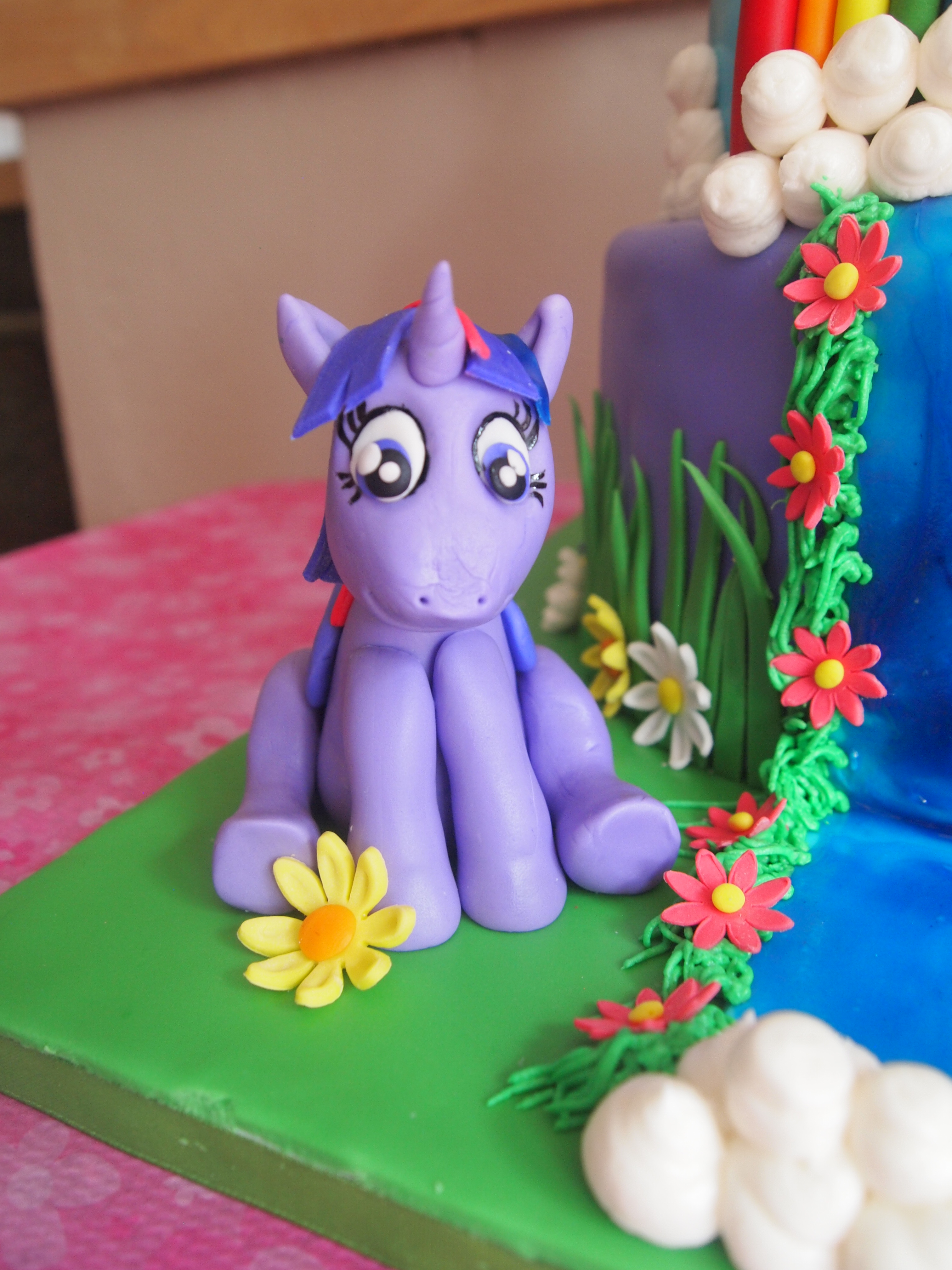 Twilight Sparkle Figurine