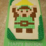 8-bit Legends of Zelda