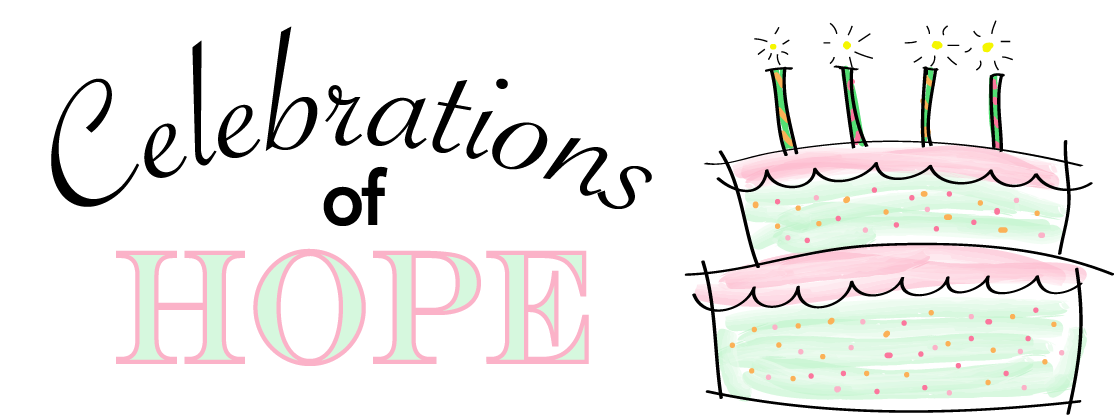 Celebrations of Hope