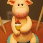 Ruthie's Piggy